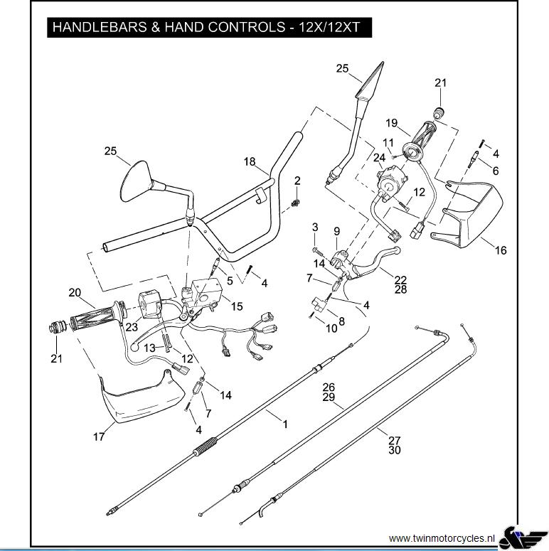 1994 Ford F 150 F150 Xlt 50 302cid Surging Bucking as well Cooling System Diagrams as well Crankcase further Index likewise 4mcsg Electric Vehicles Go 1990 Ez Go Textron Marathon. on harley throttle cable diagram